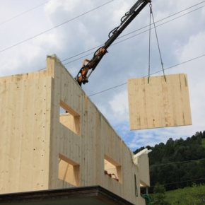 A project aimed at the development of individual housing construction was announced in the Khabarovsk Region