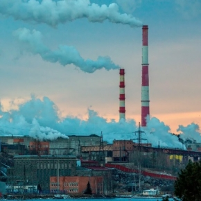 Karelia Pulp to perform a large-scale upgrade of Kondopoga Pulp and Paper Mill