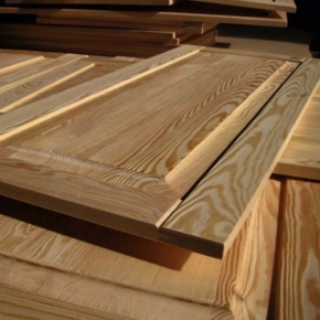 Production of furniture blanks to be launched in the Pskov region
