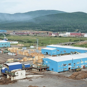 Terneyles to invest 1.7 billion rubles to upgrade its dry sawn timber production facilities