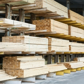 US lumber prices continue to plummet