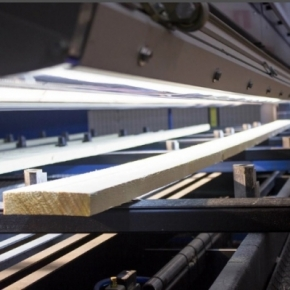 Microtec is going to install Finscan sorting systems at Pinezhsky LPK