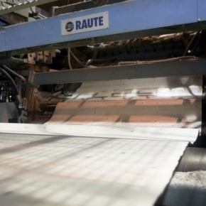 Raute received orders worth approximately €16 million to Russia