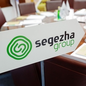 Segezha Group announces financial and operating results in 1H 2021