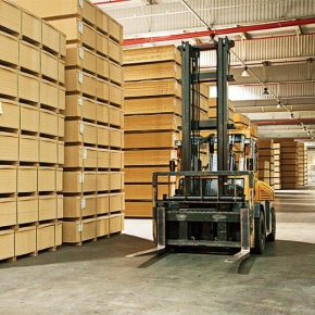 In 1H 2021, Russian plywood export increased by 12.9%