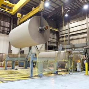 Pratt plans $400 million recycled paper mill in the U.S.