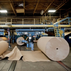 In 1H 2021, wood pulp export from Russia decreased by 3.2%
