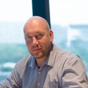 """Ivan Lepikhov, CEO, Vigvam.ru construction firm: """"It is now crucial to work in short cycles"""""""