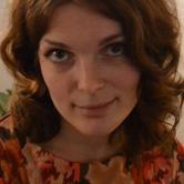 Maria Novitskaya: finance & web support at WhatWood