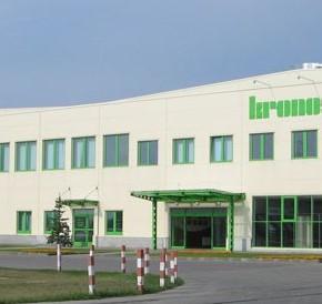 Kronospan предложат 150 га для строительства завода по выпуску OSB-плит под Пермью