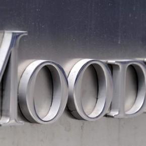 Moody's вслед за Fitch прогнозирует в 2012 г. трудности для ЦБП Европы