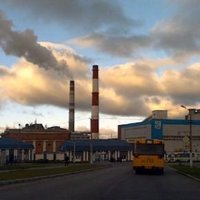 Чистая прибыль «Соликамскбумпрома» в 2011 г. выросла в 3 раза до 21 млн руб.