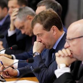 Медведев предлагает перенести производство Байкальского ЦБК на комбинат «Питкяранта»