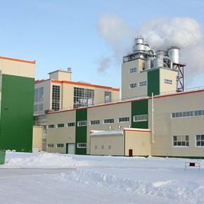 ЛПК «Партнер-Томск» планирует привлечь кредит на 105 млн евро у Внешэкономбанка для строительства завода OSB-плит