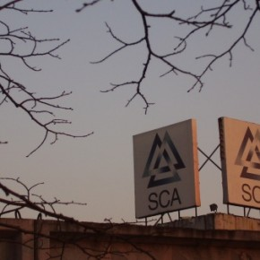 """SCA Packaging Russia"" в 2011 г. заработал 329 млн руб. чистой прибыли"