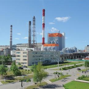"""""""Монди СЛПК"""" увеличил чистую прибыль в 2011 г. на 15,6% до 3,17 млрд руб."""