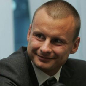 """Президент """"Выборгской целлюлозы"""" Алексей Казьмин покинул компанию"""
