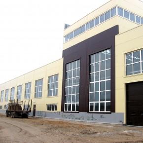 """Чистая прибыль фанерного комбината """"Новатор"""" в 2011 г. выросла на 58% до 152 млн руб."""