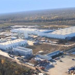 "Производитель бруса LVL компания ""СТОД"" построит завод OSB за 13 млрд руб."