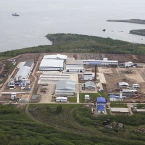 """Хабаровский """"Аркаим"""" запустит в 3 кв. завод по выпуску топливных гранул мощностью 240 тыс. тонн в год"""