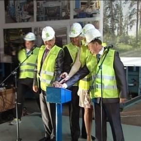 «Илим Тимбер» увеличил на 25% мощности по выпуску фанеры до 200 тыс. м3 в год