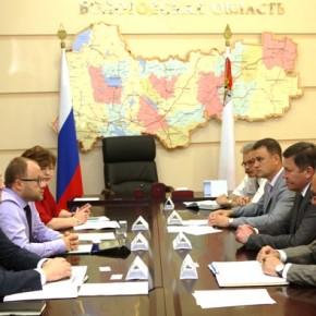 """Завалковский: Реорганизация """"Инвестлеспрома"""" в 2011 г. являлась ошибочной"""
