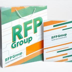 RFP Group увеличил в 2011 г. выпуск пиломатериалов на 52% до 350 тыс. м3