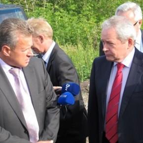 """Пермский губернатор: ЦБК """"Кама"""" имеет миллиардный долг"""