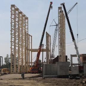 «Апшеронск» построит завод по выпуску MDF в 1 кв. 2013 г.