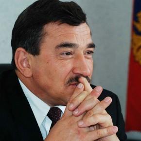 Александр Ларионов назначен и.о. министра лесного хозяйства Самарской области