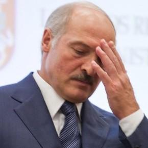 Лукашенко потребовал запретить увольняться работникам «Беллесбумпрома»