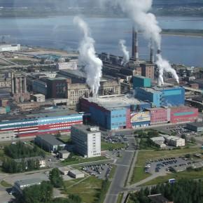 Metso реконструирует промывную установку целлюлозной линии Архангельского ЦБК