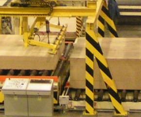 ПДК «Апшеронск» запустит производство MDF и ламината во втором квартале 2013 г.