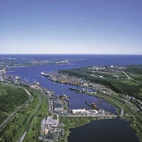 RFP Group ищет новые транспортные схемы из-за смены владельца порта Ванино