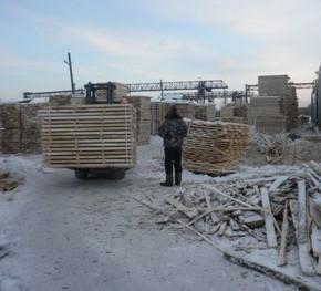 «Хенда-Сибирь» и Сусловский ЛПХ построят завод фибролитовых плит в Кемеровской обл.