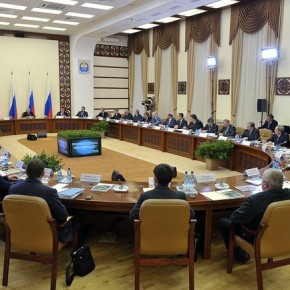 Невозврат НДС, лесная биржа и софинансирование: что губернаторы предложили Путину на «лесном» Госсовете