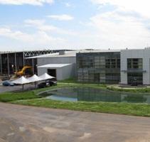 «Архбум» запустит новый завод гофроупаковки в Истре в сентябре 2013 г.
