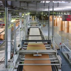 Группа «ПЦБК» начала выпуск жиростойкого картона
