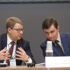 Эксперты обсудили перспективы ЛПК на саммите в Новосибирске