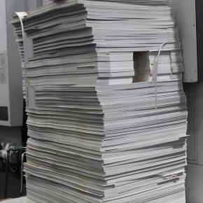 Kagazy Recycling запустила первое производство беленого картона в Казахстане