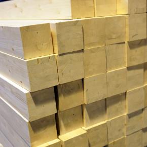 «Инвестлеспром»: рынок деревянного домостроения в России вырос в 2013 г. на 30%