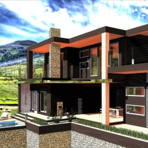 Конференция по развитию деревянного домостроения пройдет в Череповце 13-14 апреля