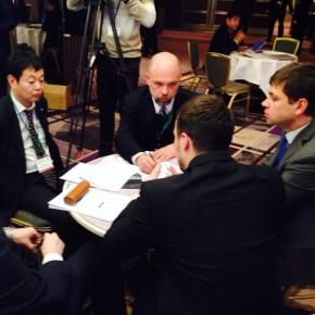 Японская компания Iida Group Holdings построит домостроительный комбинат в Приморском крае