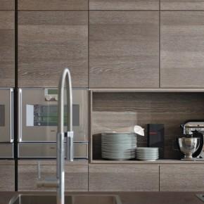 ПМФ и концерн Alno создадут крупнейшее в России производство кухонной мебели