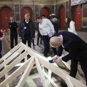 Открылась регистрация на IX Международный Конгресс по деревянному строительству