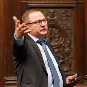 Александр Черных: Конгресс по деревянному домостроению соберет более 300 профессионалов