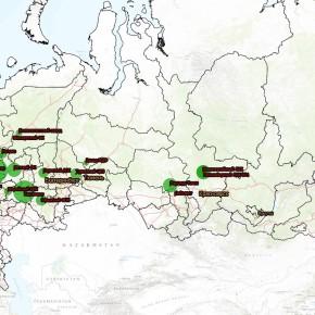WhatWood: В 2015 г. на рынке MDF в России обострилась конкуренция и снизились цены