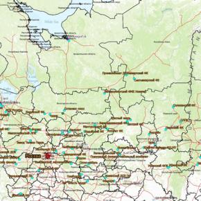 WhatWood: Ёмкость рынка белой фанеры в Московском регионе в 2015 г. составила 500 тыс. м3