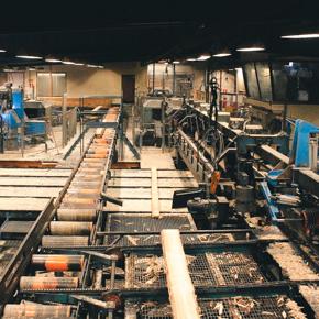 Sodra продает лесопильный завод в Швеции