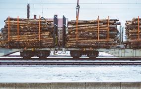 Китай отменяет льготы на ж/д перевозку лесных грузов
